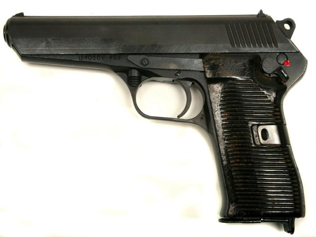 The Best Semi Automatic Handguns For Women Pistol Reviews ...